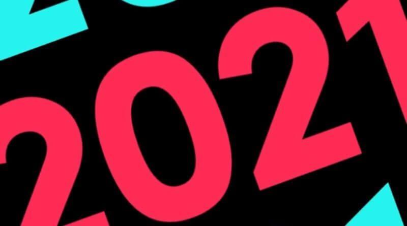 Principales tendances TikTok qui définiront 2021