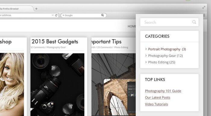 Comment améliorer le taux de conversion avec le plugin WordPress Clever Widgets