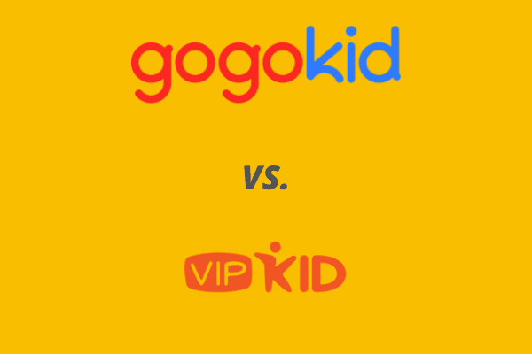 Gogokid vs VIPKID