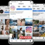 Quels sont les hashtags Instagram populaires en 2021