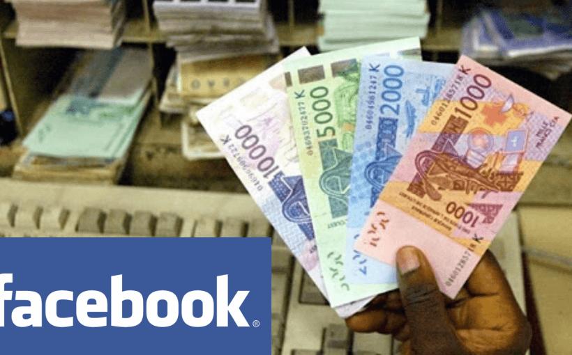 10 façons simples de gagner de l'argent sur Facebook