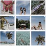 6 Grandes tendances de retouche photo qui seront populaires sur Instagram en 2021