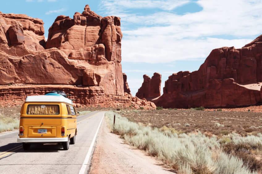 Comment démarrer un blog de voyage profitable: un guide étape par étape