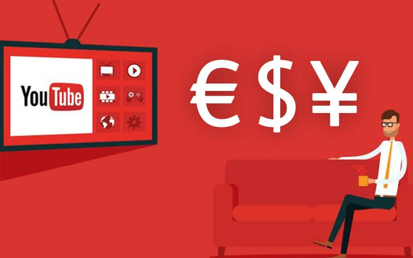 youtube monetisation videos