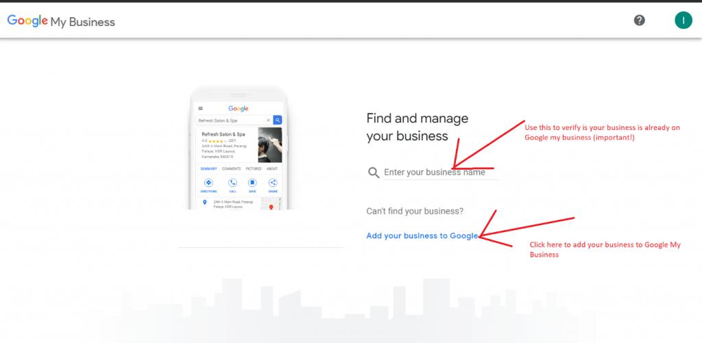 Configuration de Google My Business - Guide étape par étape