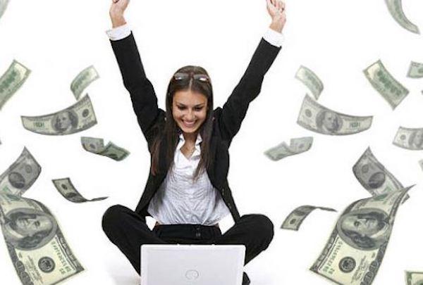 5 idées rapides pour gagner de l'argent ( au moins 5 euros en moins d'une heure)