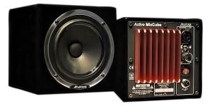 Avantone Audio Active MixCubes Review 1