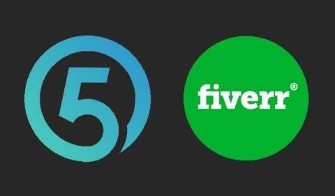 gagner de l'argent avec Fiverr