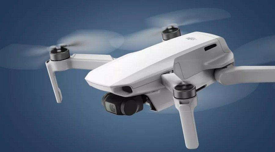 DJI Mavic Mini Drone 2