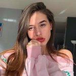 Léa Elui Ginet, Star Tiktok et Instagram, francaise, avec 14 millions de fans sur Tiktok