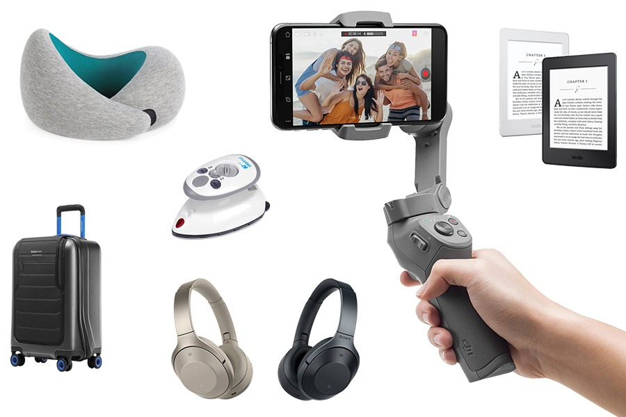 Meilleurs gadgets de voyage 2021la technologie dont vous avez besoin pour un voyage parfait