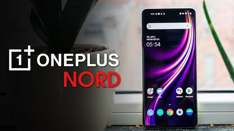ONEPLUS NORD SMARTPHONES POUR LES SELFIES
