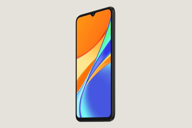 REDMI 9C meilleurs téléphones chinois