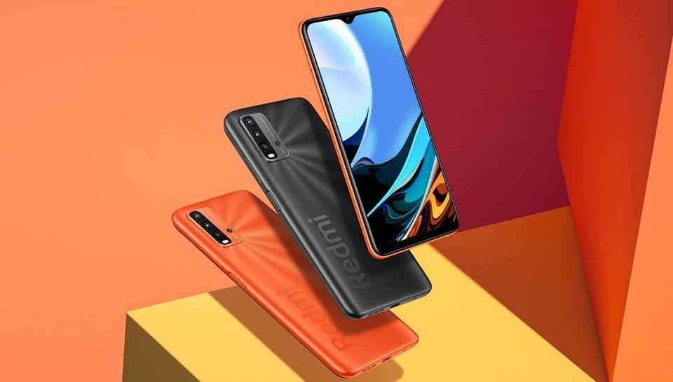 REDMI 9T meilleurs téléphones chinois moins de 300 euros