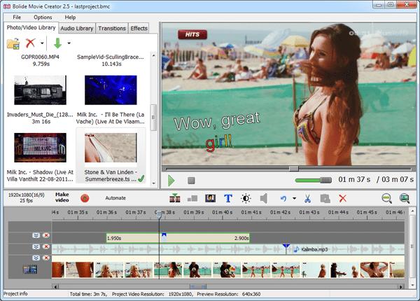 Video Creatox