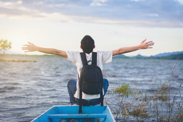 Voici comment démarrer un blog de voyage