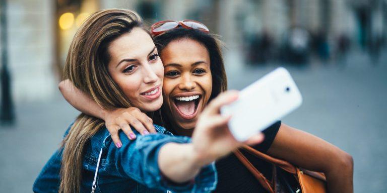 liste des 10 meilleurs smartphones pour selfies