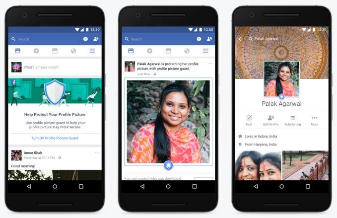 Comment supprimer votre profil Facebook des recherches Google et Bing