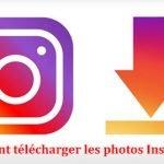 Comment télécharger des photos Instagram sur votre ordinateur ou votre téléphone.