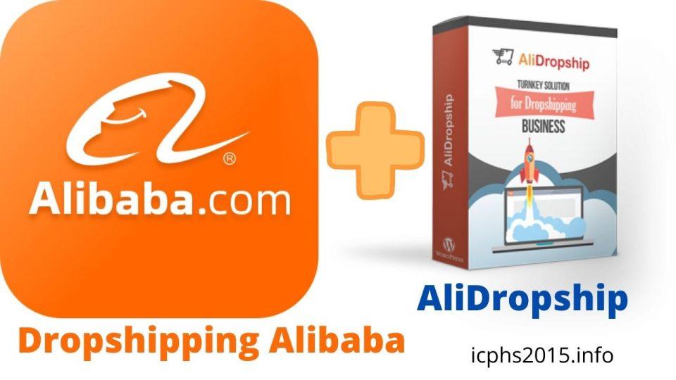 Comment faire du Dropshipping Alibaba avec AliDropship ?