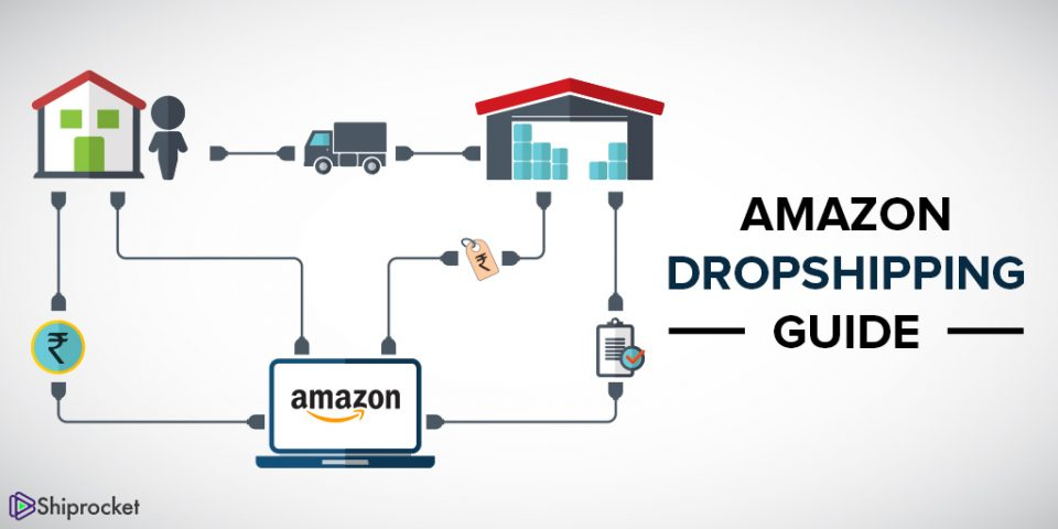 Faire du Dropshipping sur Amazon : Combien gagnent les Dropshippers d'Amazon ?