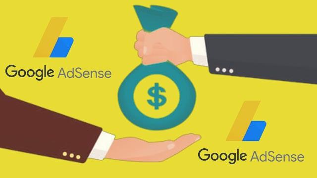 Approbation Rapide De Google AdSense