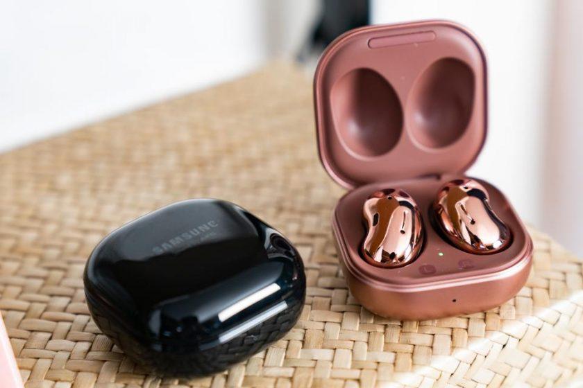 Samsung présente ses écouteurs sans fil Galaxy Buds Pro