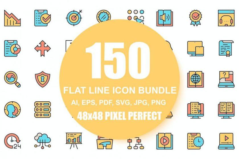 Télécharger gratuitement les Icons professionnels