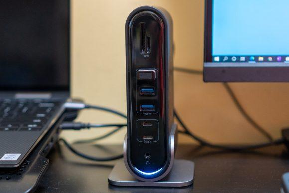 Test et Avis hub multifonctionnel Baseus 17-in-1 USB-C : Le meilleur Adaptateurs multifonctions USB Type-C