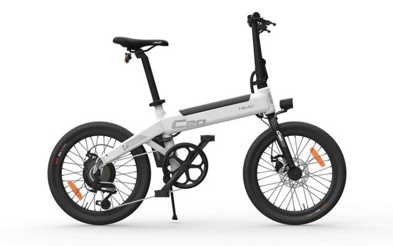 vélos électriques Xiaomi