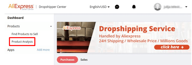 Qu'est-ce que centre de dropshipping AliExpress ou AliExpress Dropshipping Center