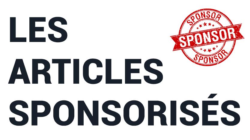 articles sponsorisés