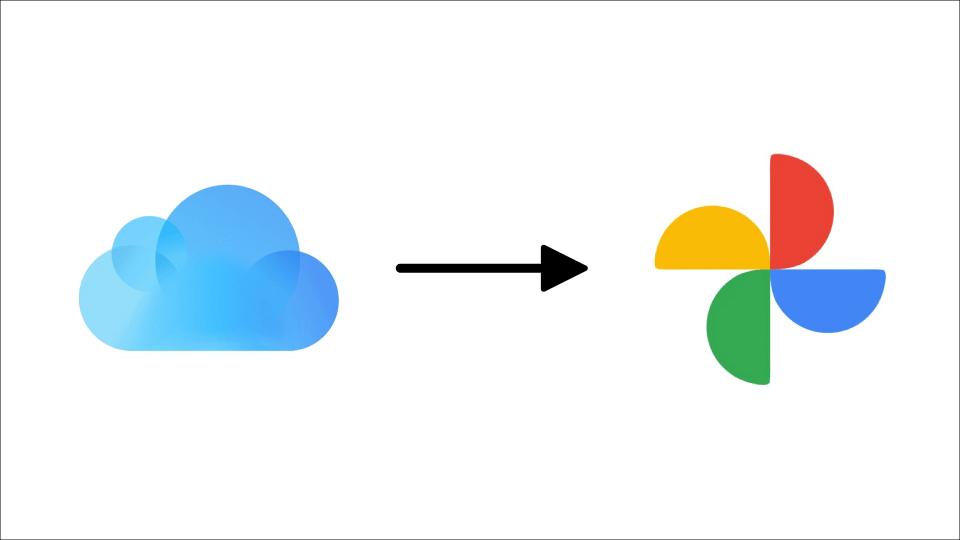 Comment transférer des photos et des vidéos en iCloud vers Google Photos