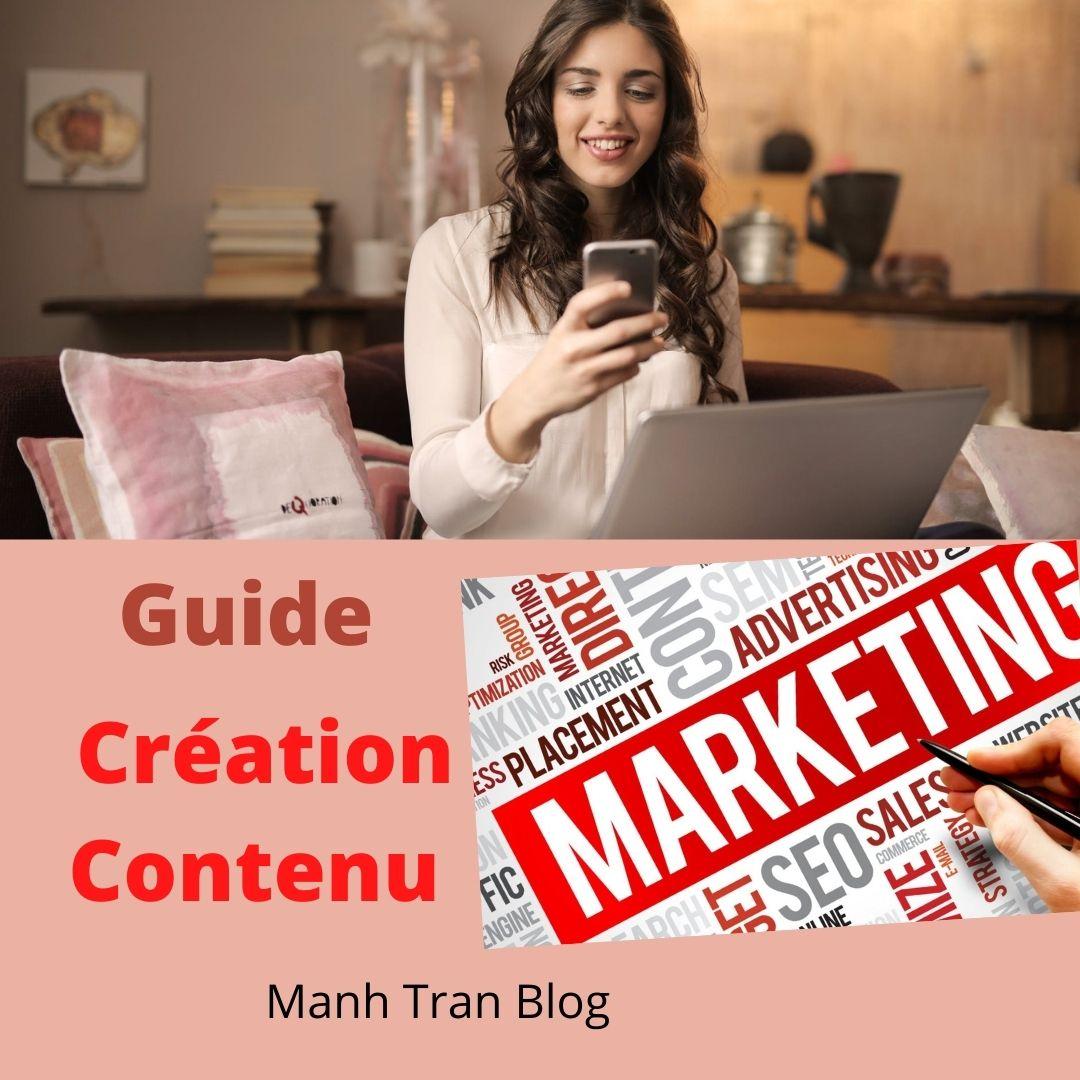 Les 10 principales étapes de la création de contenu pour les blogueurs