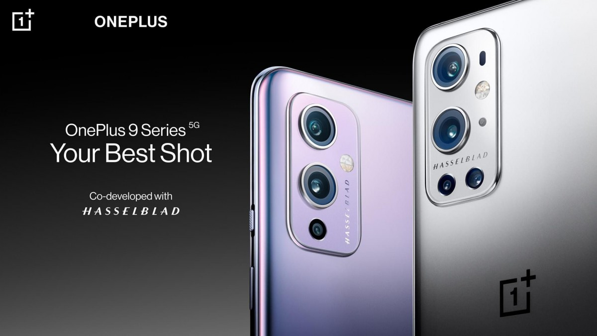 La série OnePlus 9 confirmée : Date de sortie, prix et spécifications