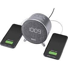 Réveil IHOME IBT235 Bluetooth