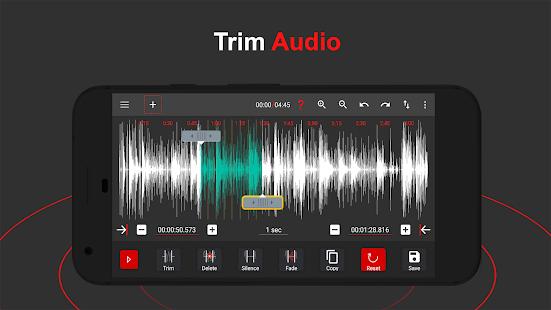 Audiolab Audio Editor