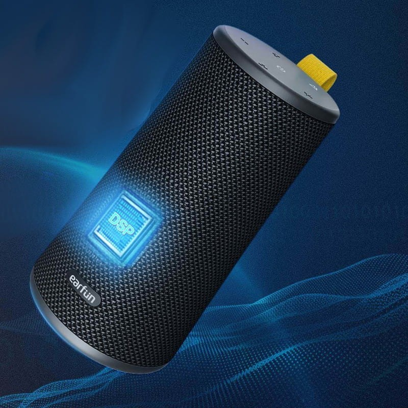 Haut-parleur Bluetooth EarFun UBOOM