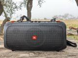 haut-parleur portable JBL PartyBox On-The-Go