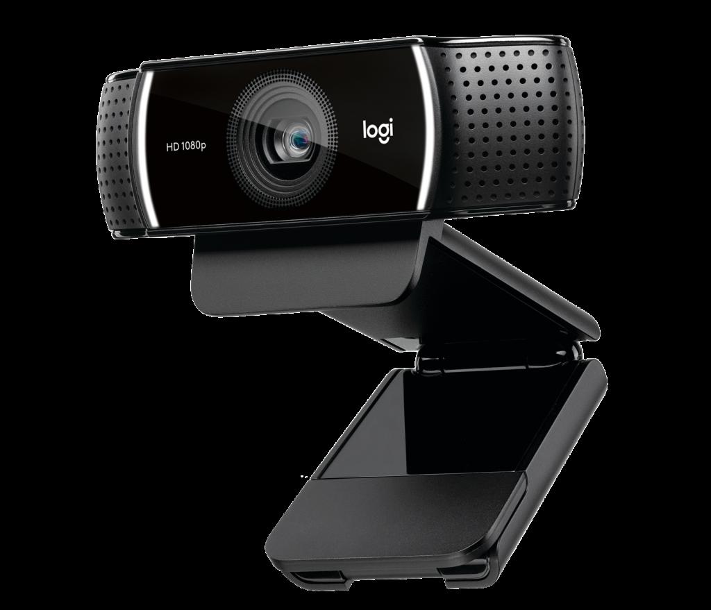 LOGITECH C922X PRO STREAM WEBCAM L'une des meilleures webcams pour le streaming Twitch