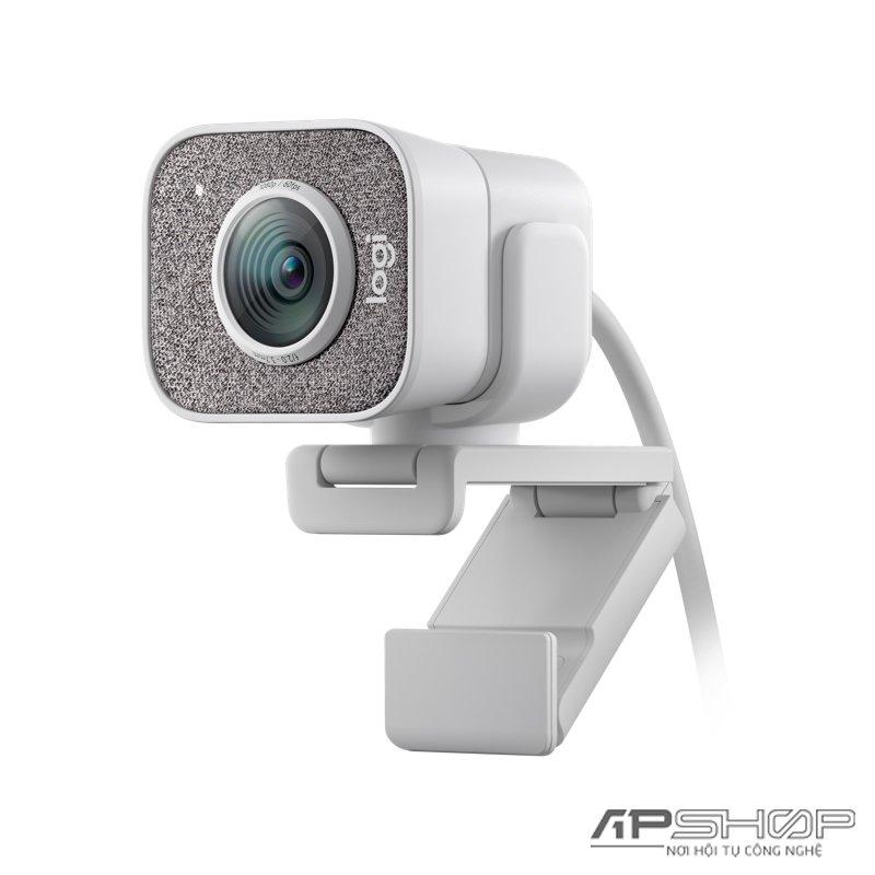 LOGITECH STREAMCAM Une caméra en continu polyvalente et facile à installer