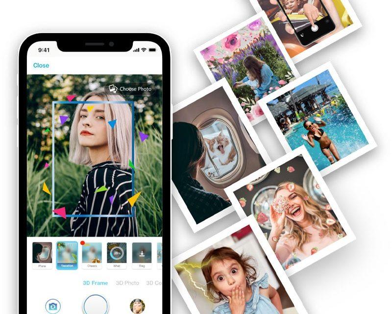 8 Meilleures applications gratuites de photos 3D pour Android et iOS