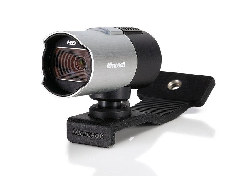 MICROSOFT LIFECAM STUDIO Excellente webcam 720p pour la diffusion en direct