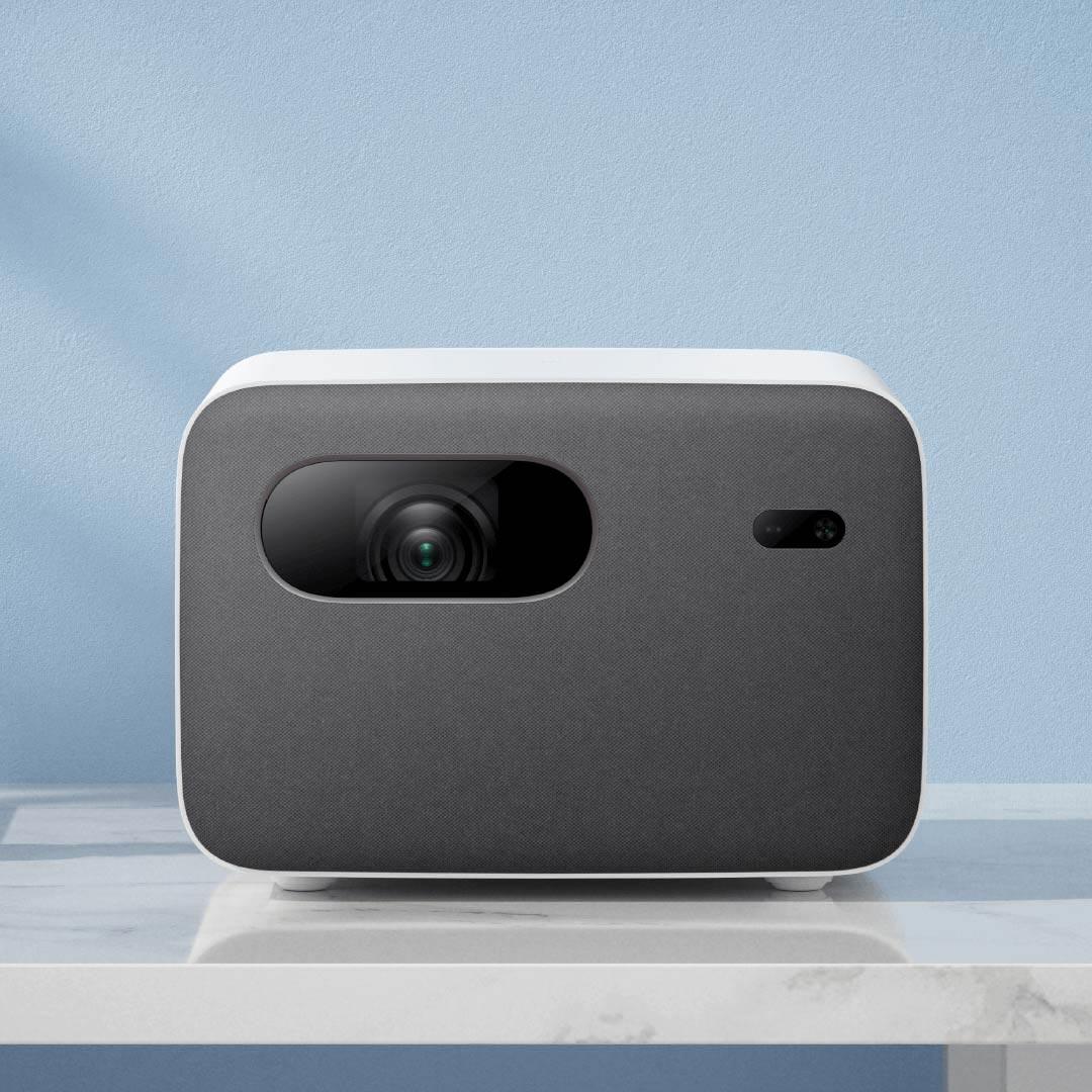 Test Avis Xiaomi Mi Smart Projector 2 Pro
