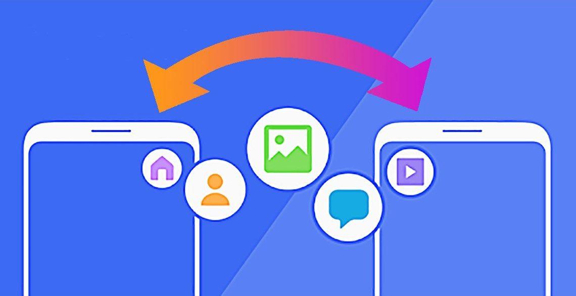Les 7 meilleures applications de sauvegarde pour les smartphones Android à utiliser