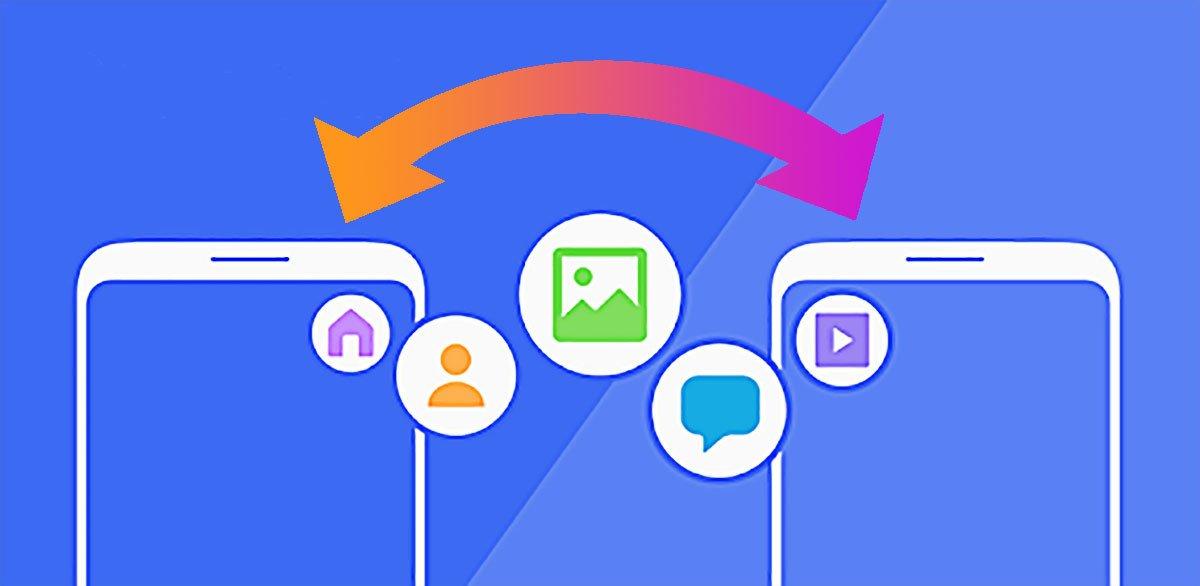 applications de sauvegarde pour Android