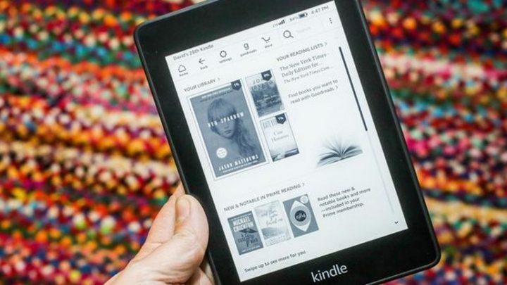 Les meilleurs Amazon Kindle pas chers pour les amoureux de livres âgés en 2021