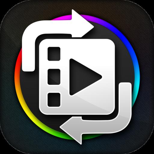 Application Video Converter pour réduire la taille des vidéos sur android