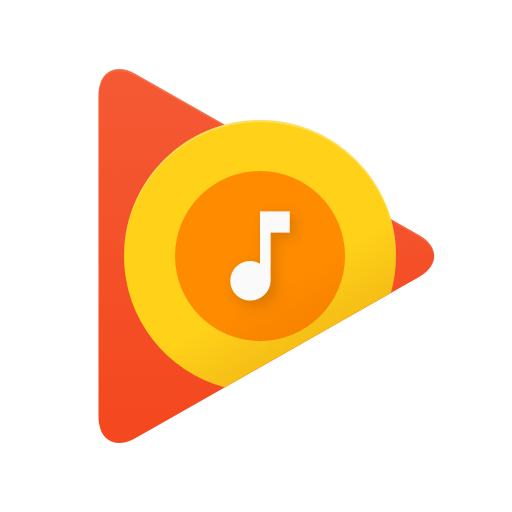 Application de musique hors ligne Google Play Music