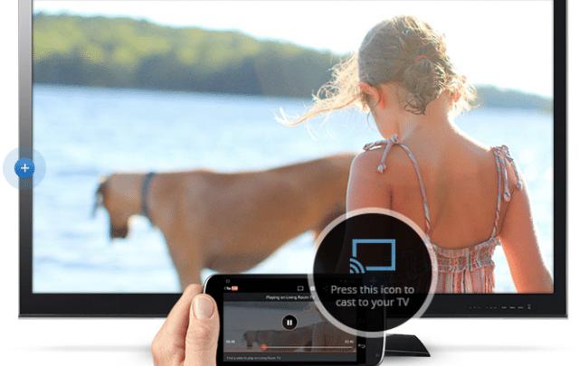 Top 10 meilleures applications Chromecast pour Android